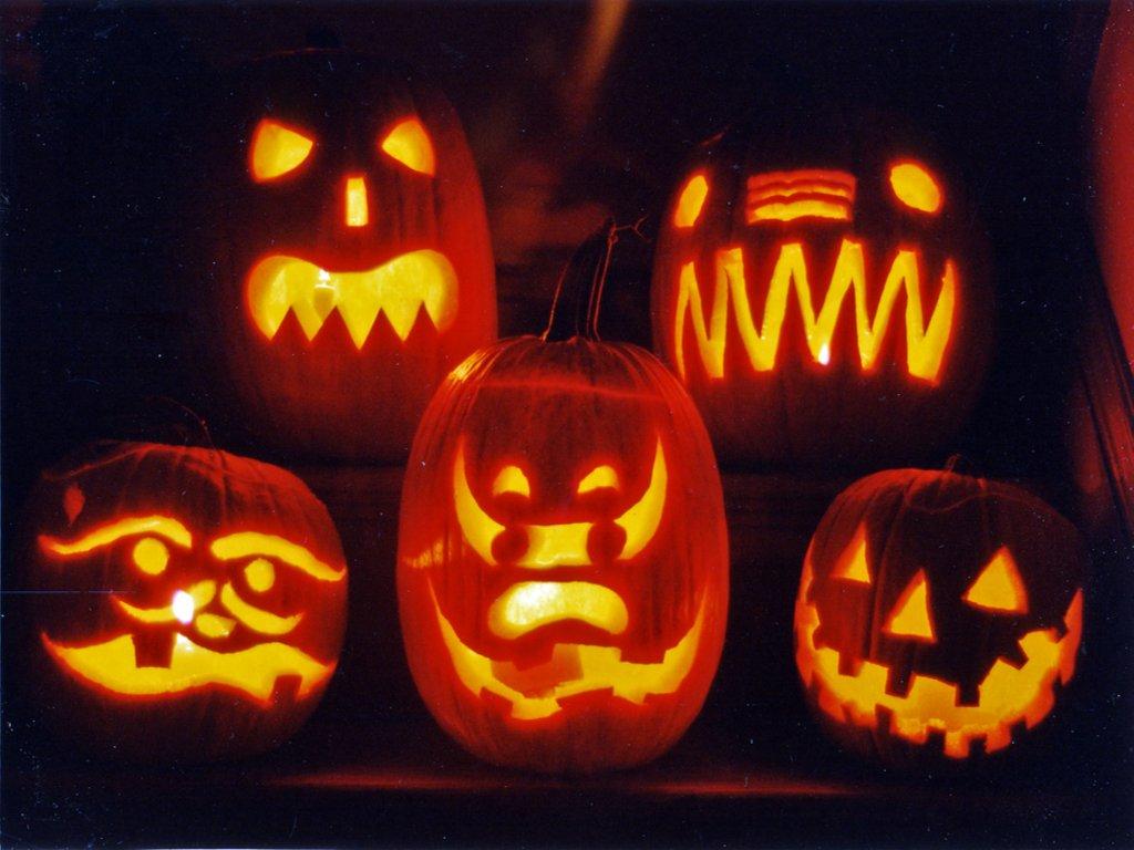 La leggenda di jack e l origine della zucca di halloween for Foto zucche halloween
